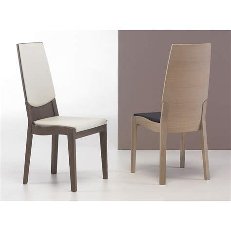 Chaise Moderne Pour Salle A Manger  Le Monde De Léa