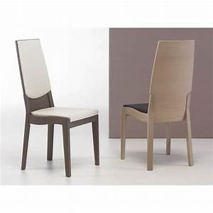 chaise moderne pour salle a manger le monde de lea With salle À manger contemporaineavec chaises confortables salle manger