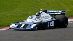 Tyrrell 6 Roues : le top 10 des voitures de course les plus folles l 39 automobile magazine ~ Medecine-chirurgie-esthetiques.com Avis de Voitures