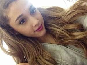 Ariana Grande Rote Haare : henna gef rbte haare nochmal f rben haare f rben ~ Frokenaadalensverden.com Haus und Dekorationen