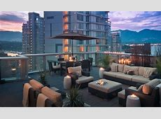 Loden Hotel Vancouver, Canada Enviably located