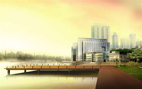 building background 3d buildings wallpapers top best hd wallpapers for desktop