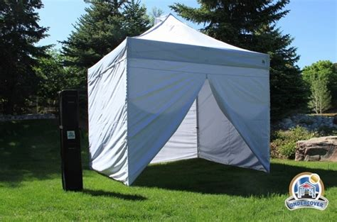 undercover    commercial popup canopy  carry bag