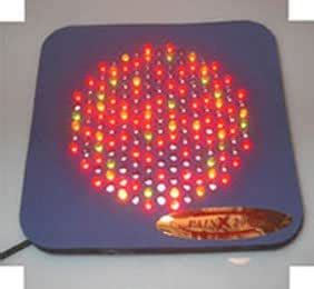 Amazon.com : Infrared Light Therapy Polychromatic LED