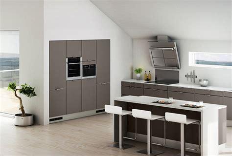 exemple cuisine avec ilot central exemple d ilot central cuisine cuisine en image