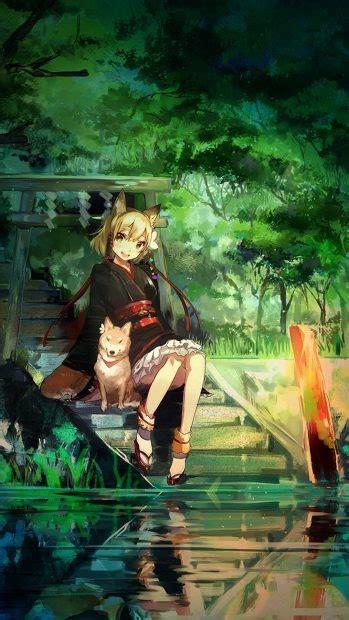 anime iphone wallpapers hd pixelstalknet