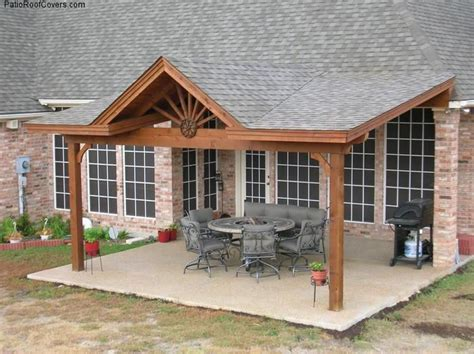 Building A Hip Roof Patio Cover. Roof Patio Cover Srwgjpg