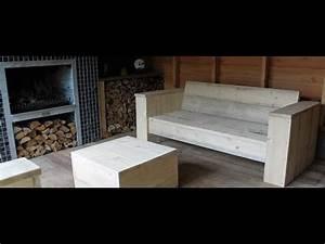 Möbel Aus Altem Bauholz : bauholz m bel von gabinova youtube ~ Bigdaddyawards.com Haus und Dekorationen
