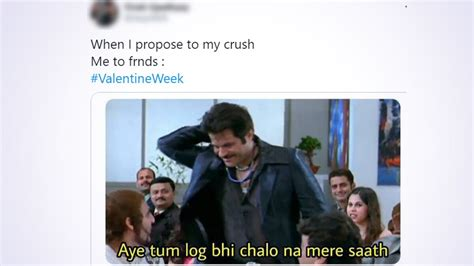 Propose Day 2021 Funny Memes and Jokes Take Over Twitter ...