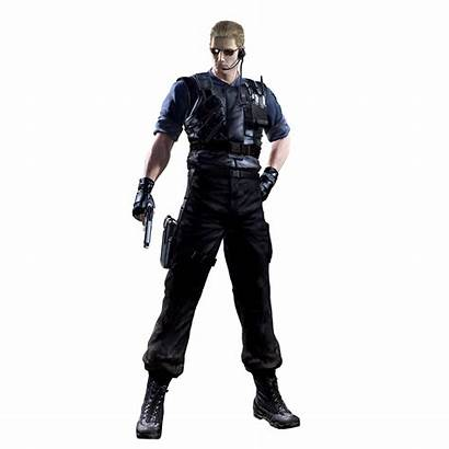 Wesker Resident Evil Characters Zero Character Giant