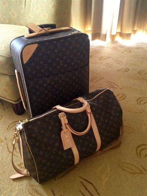 louis vuitton luggage  tumblr