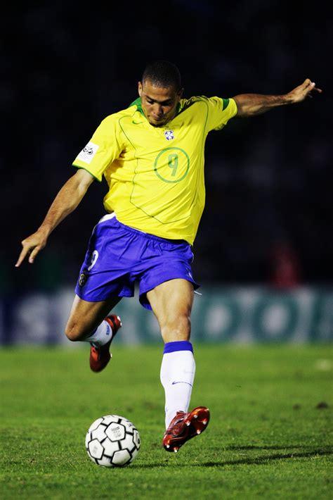 ronaldo ronaldo  file brazilian footballer