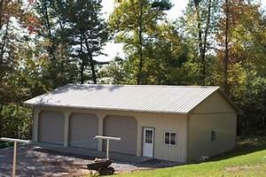 House blueprints floor plans 30x48 pole barn plan 047b for 30x48 pole barn
