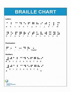 Braille Chart Free Download
