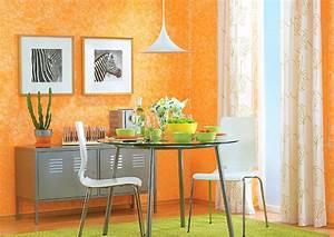 Wände Farbig Gestalten : schlafzimmer mit farbe gestalten farben tapeten ~ Markanthonyermac.com Haus und Dekorationen