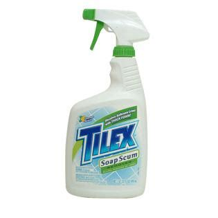 Tilex Bathroom Cleaner 32 Oz by Tilex Soap Scum Remover 32 Fluid Ounce Food Grocery