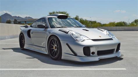 porsche 911 modified this 1 000 hp porsche 996 could be yours for 300k 61 photos