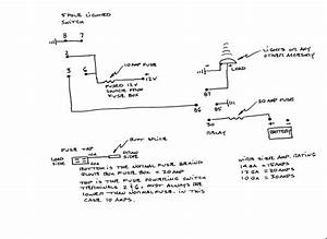 Wiring Five Terminal Lighted Toggle Switches