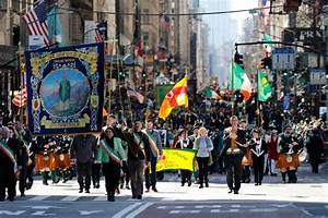 st 39 s day parades canceled this year amid