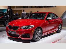 BMW lança coupé esportivo M235i no Brasil por R$ 229950