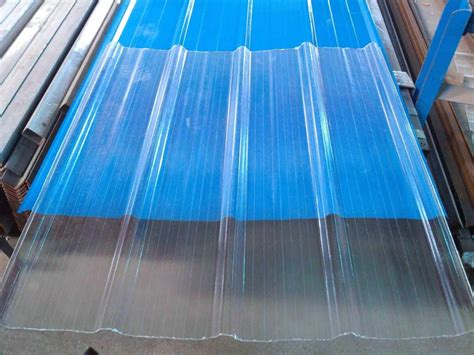 transparent frp roof sheet clear polycarbonate corrugated roofing panels buy transparent frp