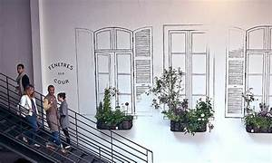 Wandgestaltung Selber Machen : individuelle ideen zur wandgestaltung ein wandtattoo ~ Lizthompson.info Haus und Dekorationen