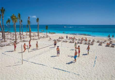 Www Riu Com Cancun Riu Cancun Wedding Modern Destination Weddings