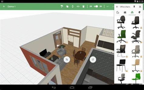 home design apps  android