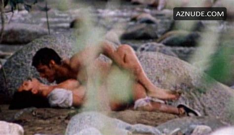 Carolina Lizarazo Nude Aznude