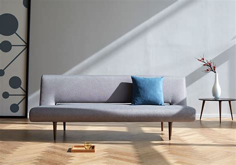 the loveseat unfurl sofa bed innovation living