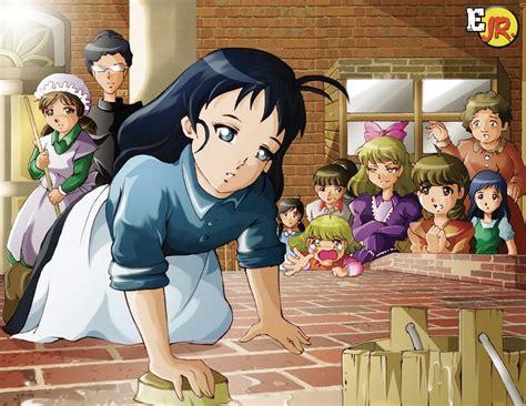 cuisine herve princesse dessins animés topkool