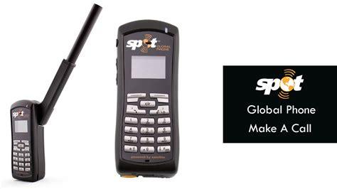 spot global phone spot global phone how to make a call