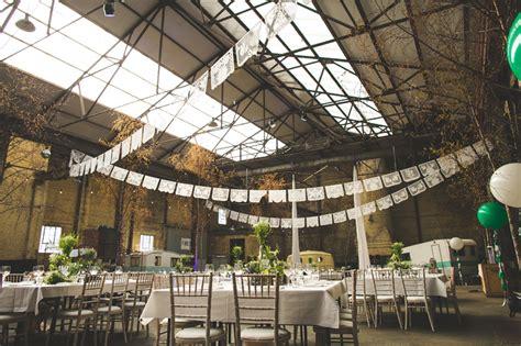 camp  furnace wedding  liverpool