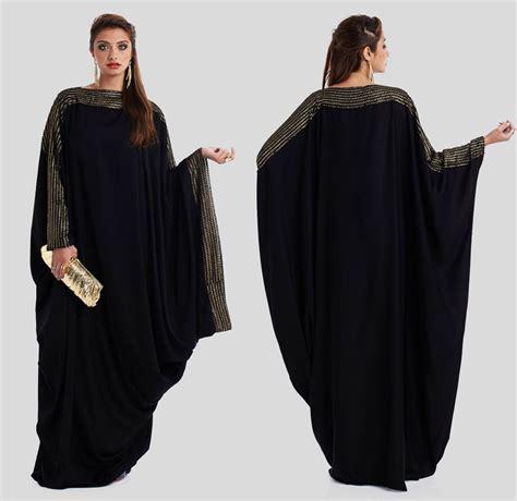 Buy 2016 Women Muslim Black Abaya In