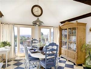 Rooms To Love: French Country Cottage – The Distinctive