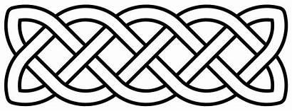 Celtic Knot Svg Basic Linear Wikimedia Commons