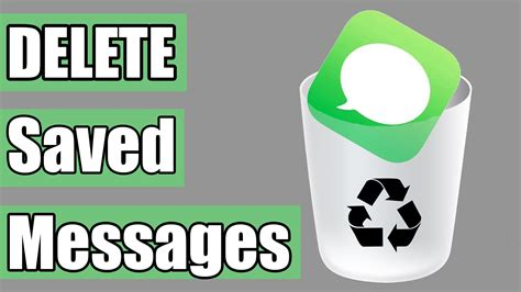 how to delete saved messages on iphone how to delete quot other data quot or saved messages on your