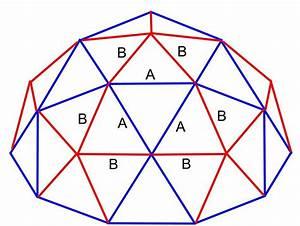 2v Geodesic Sphere Calculator