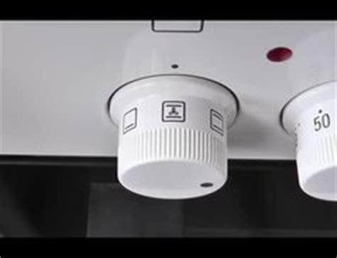 Video Umluftzeichen Am Ofen Erkennen Und Die Funktion