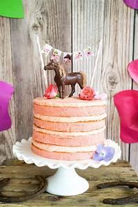 Kara39s Party Ideas Girly Horse Birthday Party Kara39s