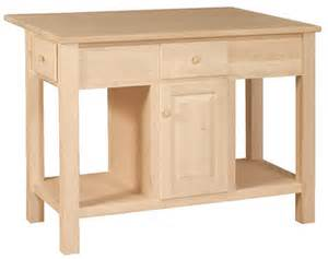 unfinished furniture kitchen island unfinished kitchen island unfinished furniture