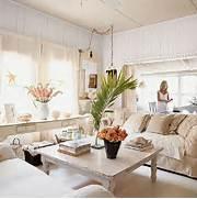 Small Beach House Decorating Ideas Landelijke Inrichting Woonkamer Inspiratie