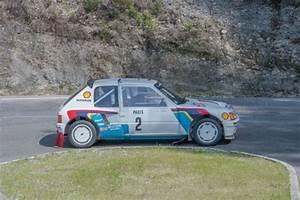 205 Turbo 16 : la peugeot 205 t16 d 39 ari vatanen vendre aux ench res l 39 argus ~ Maxctalentgroup.com Avis de Voitures
