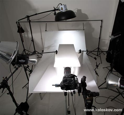 jewelry photography  lighting setups