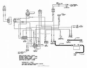 Dixon Ztr 3363  2003  Parts Diagram For Wiring