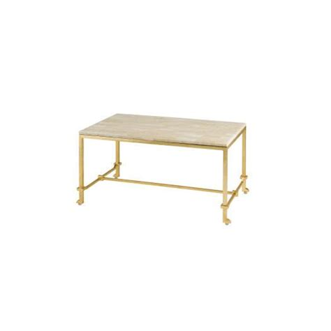 gold rectangle coffee table iron and stone oval coffee table