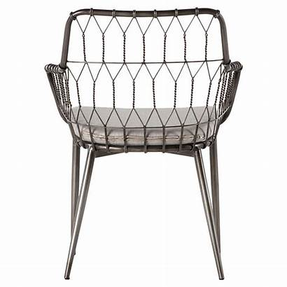 Dining Chair Kade Chairs Comfortable Most Rattan