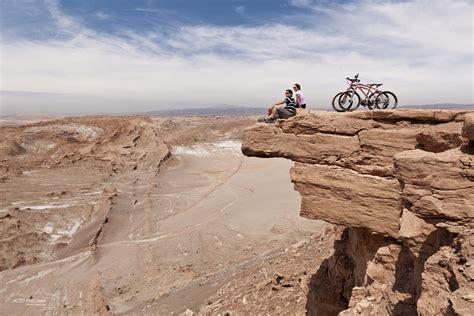 The Petra Trail Atacama And Valparaiso