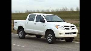 Toyota Hilux 2005 Starmoz 2019