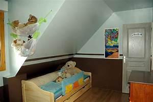 Chambre Garçon 3 Ans : chambre garcon 5 ans solutions pour la d coration int rieure de votre maison ~ Teatrodelosmanantiales.com Idées de Décoration